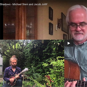 michael stern and jacob jolly perform